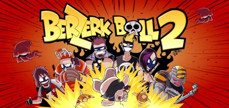 Berzerk Ball