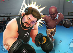 Mobile Boxing Games