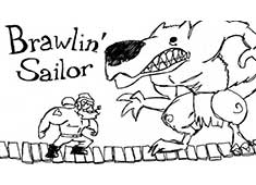 brawlin sailor game