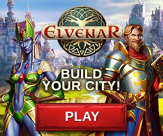 Play Elvenar