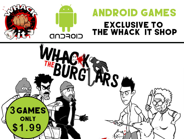 whack games pack view 2
