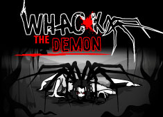 Whack the Demon Game