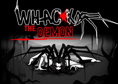 Whack The Demon
